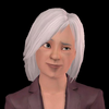 Gretle Goth (The Sims 3)