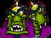 Crash 2 Komodo Brothers Icon