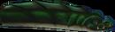 Crash Bandicoot N. Sane Trilogy Moray Eel