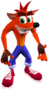 Crash The Wrath of Cortex Crash Bandicoot