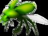 Crash Bandicoot 3 Warped Scarab Beetle
