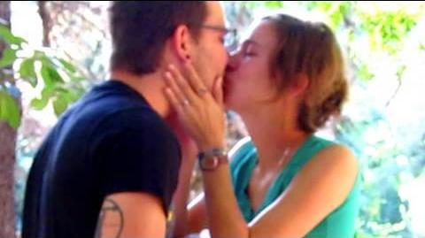 Surprise Marriage Proposal In Spain! (10.04