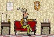 Deerroom