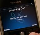 Wendy Wheelchair