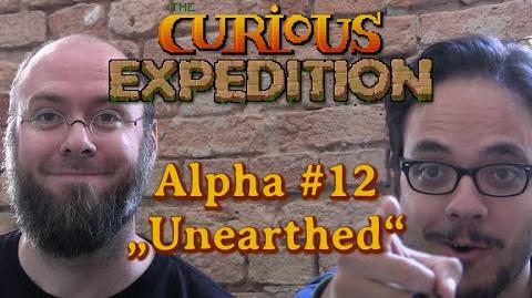 Curious Expedition - Alpha 12