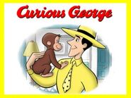 Curious george-show