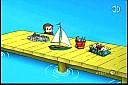 7 curious george-(buoy wonder; roller monkey)-2010-08-16-1