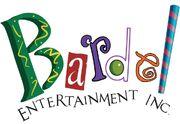 Bardel Entertainment Inc Logo (Digital 2D, Harmony) (Animation Production) (Other Companies)