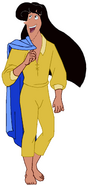 Curious George 4- Free Sprited Ted