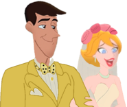 Curious George 4- Ted & Maggie's Wedding
