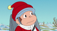 Curious George Gets Winded 024
