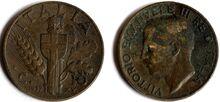10 centesimi 1937