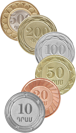 File:Armenian dram coins.png