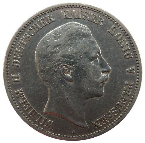 File:5 Mark Preussen Wilhelm II.jpg