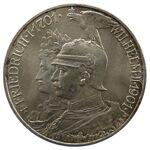 5 Mark Preußen 200 Jahre Preußen