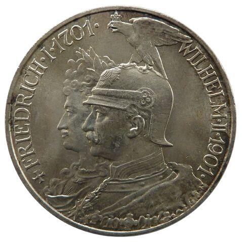 File:5 Mark Preußen 200 Jahre Preußen.jpg