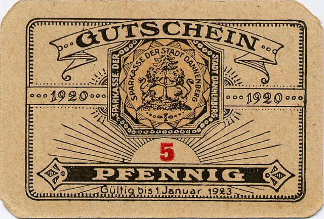 File:Notgeld-Dannenberg-5-quer-front.jpg