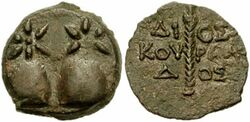 Colchis coin