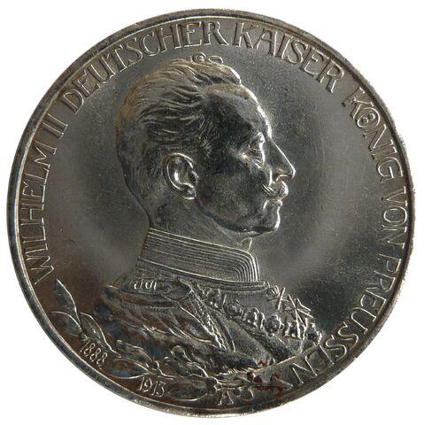 File:3 Mark Preußen Regierungsjubiläum Wilhelm.jpg