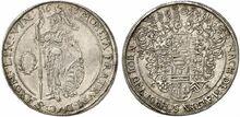 Taler 1623 Weimar, mcsearch