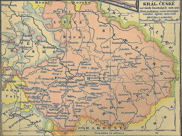 File:Kingdom of Bohemia during the Hussite Wars.jpg