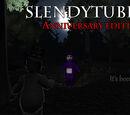 Slendytubbies: Anniversary Edition