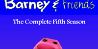 Barney & Friends: The Complete Fifth Season