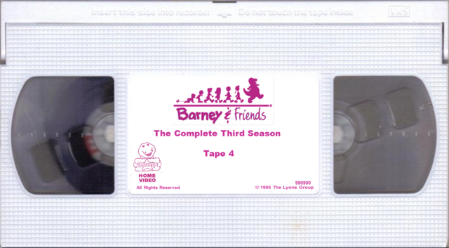 File:Barney & Friends The Complete Third Season Tape 4.png