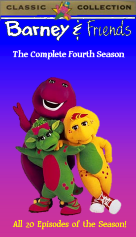 File:Barney & Friends The Complete Fourth Season.png