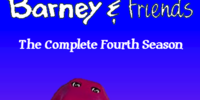 Barney & Friends: The Complete Fourth Season