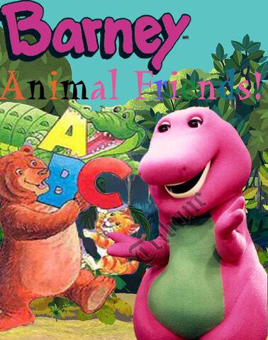 File:Barney-Custom-Poster---Animal-Friends.jpg