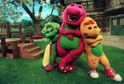 BarneyBabyBopBJSeason5PromoPhoto
