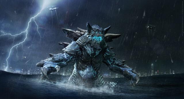 File:Kaiju Titanus OceanNightBattle Render.jpg