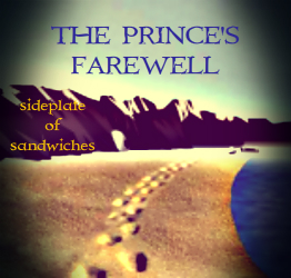 The Prince's Farewell Poster