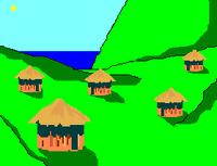 Firstmatoranvillage
