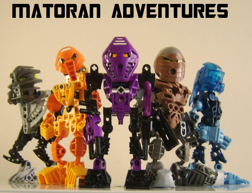 Matoran Adventures 2 Custom Bionicle Wiki Fandom
