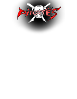 Pirates Cover template