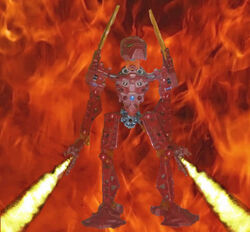 Fire Lord Inferno