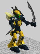 Wasp 1.0 LDD