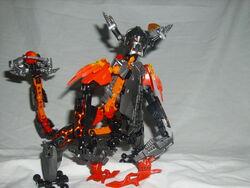 Fire Ape 1