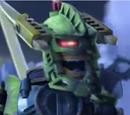 Speeda Demon