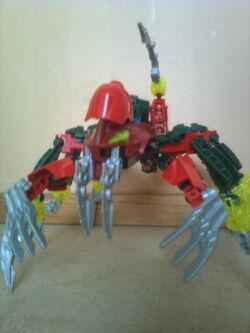 Scream Scorpion1