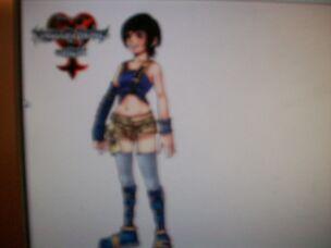 Kingdom Hearts III 091