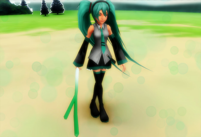 File:Miku Kingdom Hearts render.png
