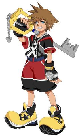 File:Sora KH3D artwork.png