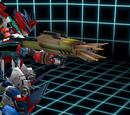 Crystal Strike Gun
