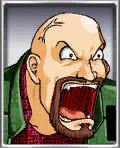 Ernest Rage