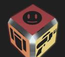 Robo Cube