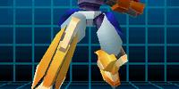 ARS-L13 Legs