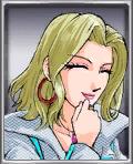 Linda (Pleased)